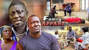 Family Apart | 2019